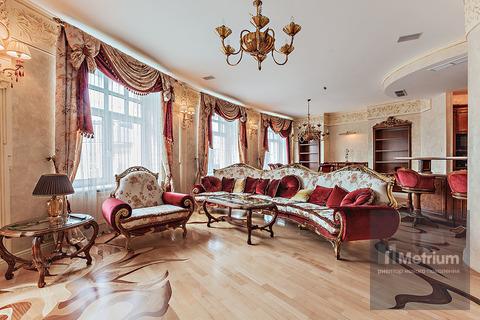 Продажа квартиры, М. Новопесковский переулок - Фото 1