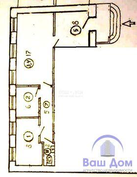 Сдам помещение 50м2 Центр/пр.Ворошиловский - Фото 1