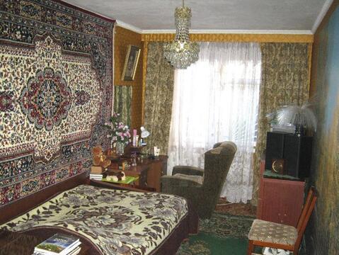 3-х к квартира в Ялте пер.Киевский - Фото 4