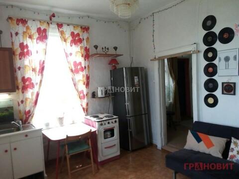 Продажа квартиры, Обь, Ул. Станционная - Фото 1