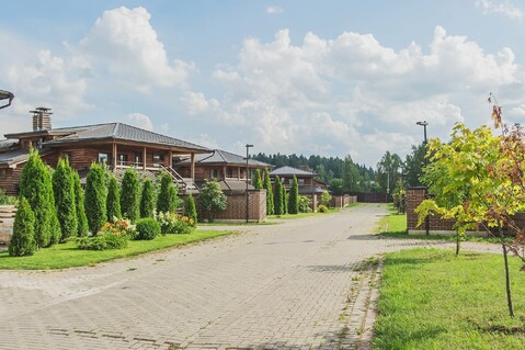 Таунхаус в готовом поселке - Фото 3