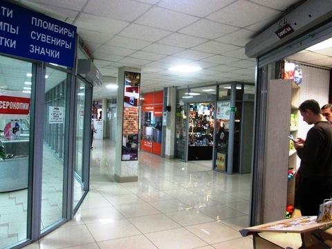 Продам торговое помещение в торгово-развлекательном центре - Фото 2