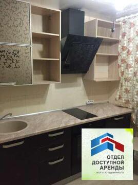 Квартира Красный пр-кт. 70, Аренда квартир в Новосибирске, ID объекта - 317162750 - Фото 1
