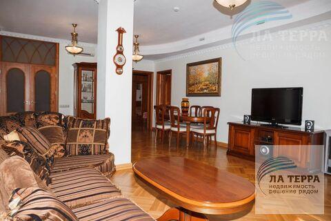Продается 4-х комнатная квартира по ул. Верхняя Масловка, д.28 к2 - Фото 4