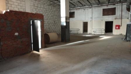 Аренда складских помещений 618.7 кв.м. Метро Щелковская - Фото 3