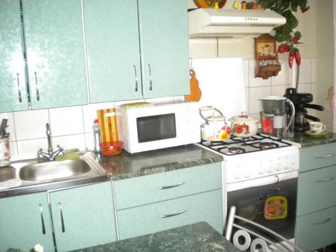 Продается квартира с ремонтом в городе Кубинка (Кубинка-10) - Фото 3