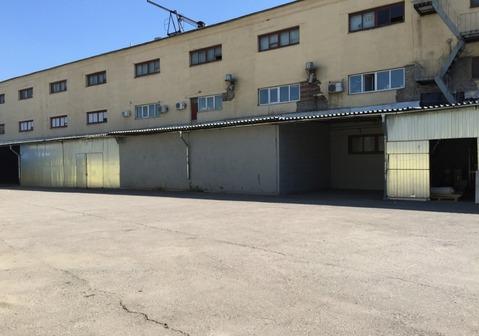 Аренда склада, м. Алтуфьево, М. Алтуфьево - Фото 3