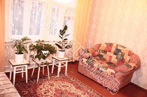 Продается 2-к Дом ул. Свободная, Продажа домов и коттеджей в Курске, ID объекта - 503064728 - Фото 1