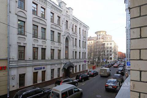 3-к кв. Москва Спиридоньевский пер, 10а (100.0 м) - Фото 1