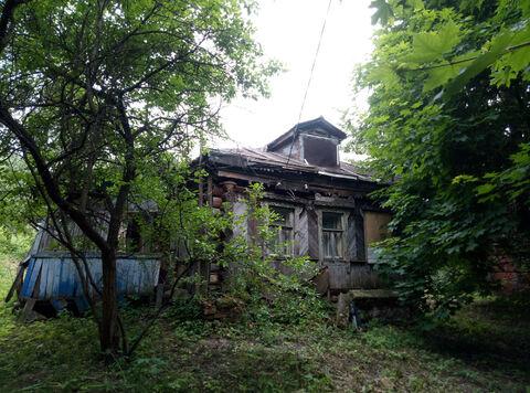 Рублево-Успенское ш. 10км. д. Рождественно участок 20 соток ИЖС - Фото 3