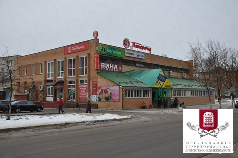 Аренда магазина, 700 м2 - Фото 2