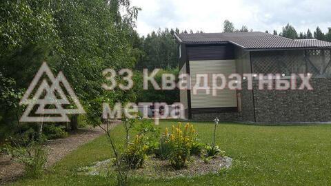 Продажа дачи, Елыкаево, Кемеровский район - Фото 1