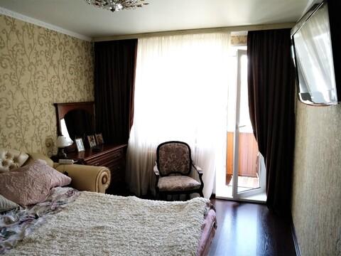 Шикарная 2-ух комнатная квартира в г. Климовске - Фото 2