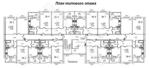 Продается 1-к Новостройка ул. Майский б-р - Фото 4