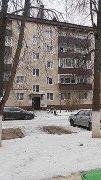 Продажа 2-комнатной квартиры в д. Устье - Фото 1