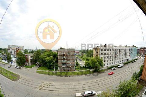 Продам 3-к квартиру, Новокузнецк г, улица Ленина 89 - Фото 4
