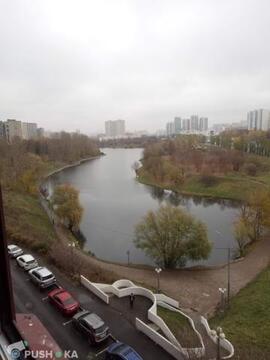 Продажа квартиры, Мичуринский пр-кт. - Фото 3