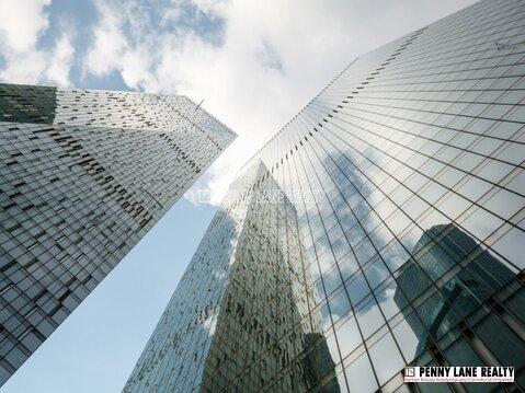 Продажа квартиры, м. Деловой центр, Красногвардейский 1-й проезд - Фото 1