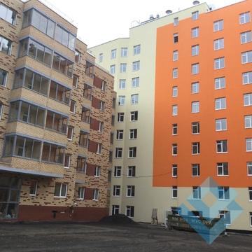 Продаем студию в сданом доме ЖК Центральный на ул. Решетникова - Фото 4