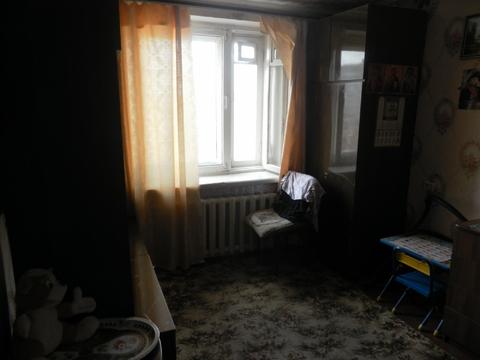 Продается 3-х комнатная квартира по ул.Красный переулок (р-он Маяка) - Фото 3
