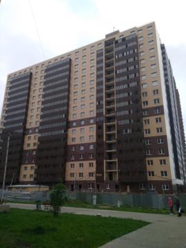 Пр. 1ккв, Новокосино-2 - Фото 1