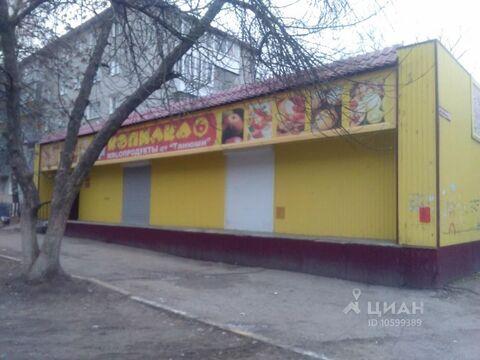 Продажа торгового помещения, Ульяновск, Ул. Героев Свири - Фото 1