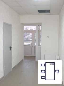 Уфа. Офисное помещение в аренду ул.Гоголя,63-1, площадь 158 кв.м - Фото 3