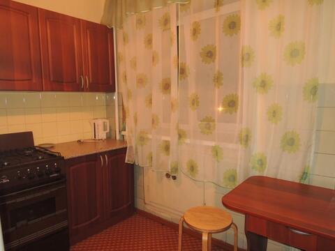 Двух комнатная квартира в Центре г. Кемерово по адресу Рукавишникова,5 - Фото 5