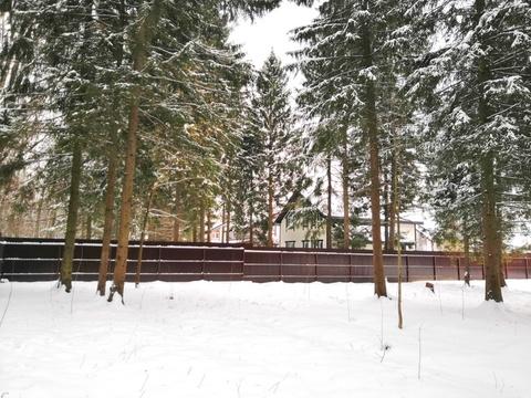 Продаётся участок с лесными деревьями рядом с горнолыжным парком - Фото 4