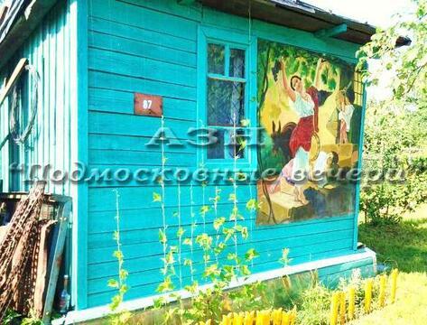 Носовихинское ш. 90 км от МКАД, Верея, Дача 60 кв. м - Фото 3
