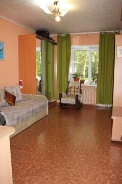 Продажа квартиры, Новосибирск, м. Речной вокзал, Ул. Пирогова - Фото 3