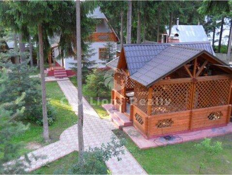 Продажа дома, Кленово, Кленовское с. п, Еловая - Фото 4