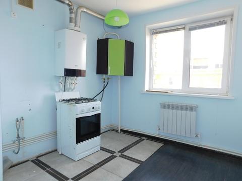 Однокомнатная квартира 39м2 - Фото 1
