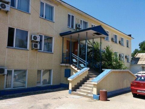 Продам офис в Севастополе - Фото 3