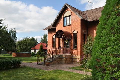 Продается кирпичный дом 270 кв. метров на 15 сотках земли - Фото 2