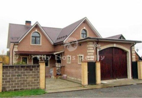 Продажа дома, Палицы, Одинцовский район, Палицы деревня - Фото 4