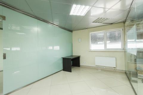 БЦ Вайнера 27б, офис 307, 308, 15 м2 - Фото 2