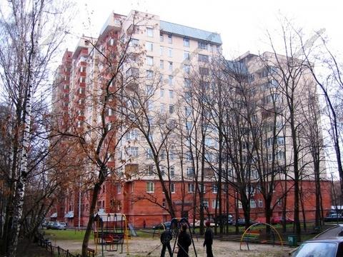 Продажа квартиры, м. Войковская, Ул. Космонавта Волкова - Фото 3