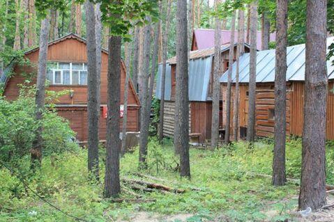 Дача 90 кв.м. на участке 3 сот в Боровое Матюшино, ДНТ Боровик - Фото 1