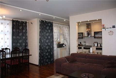 Чистопольская 34,2-х уровневая,5 комнатная квартира - Фото 2