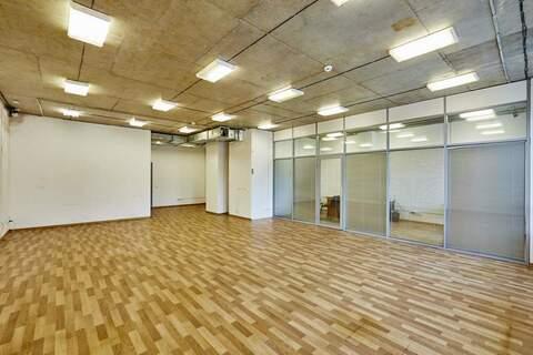 Сдается офис 126 кв.м, м2/год - Фото 5