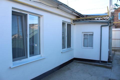 Сдача длительно 2х комнатной квартиры в Феодосии без выселения на лето - Фото 1