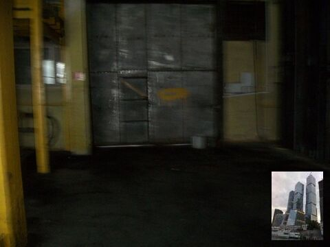 Сдается теплое помещение под склад площадью 2325 кв.м. на ул. Деловая . - Фото 3