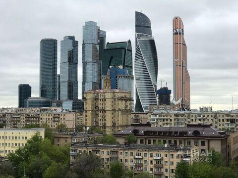 Продажа офиса, м. Киевская, Ул. Можайский Вал - Фото 2