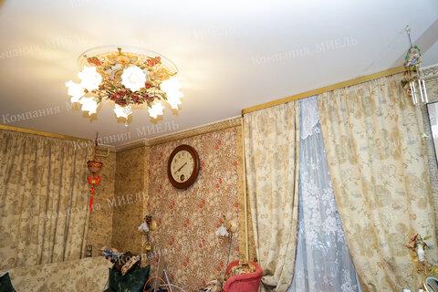Снять квартиру метро Новые Черемушки - Фото 3