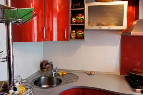 3-к квартира с отличным ремонтом на 15 мкр-не. 1 собственник. Торг - Фото 1