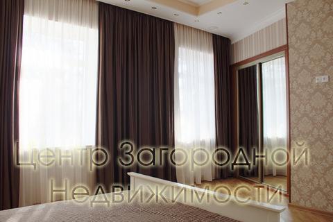 Коттедж, Минское ш, Можайское ш, 3 км от МКАД, Немчиновка. Снять новый . - Фото 4