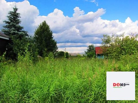 Продажа участка, Егорьевск, Егорьевский район, Д. Алешино - Фото 2