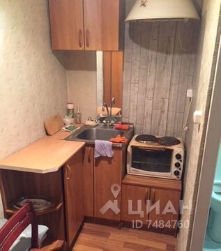 Продажа комнаты, Пенза, Ул. Бекешская - Фото 1