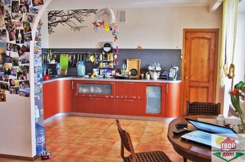 Продам 4-к двухуровневую квартиру в Обнинске - Фото 1